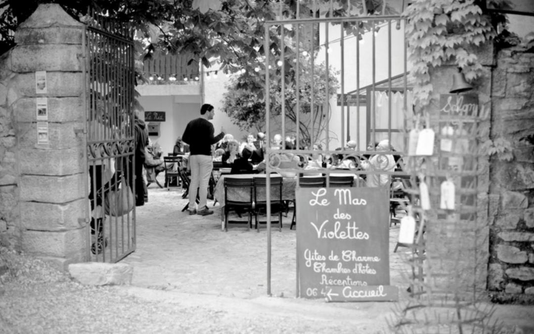 Stage de Peinture proche de Montpellier