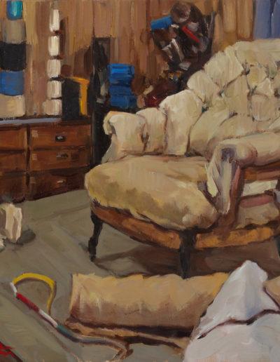 Chez la tapissière (2)