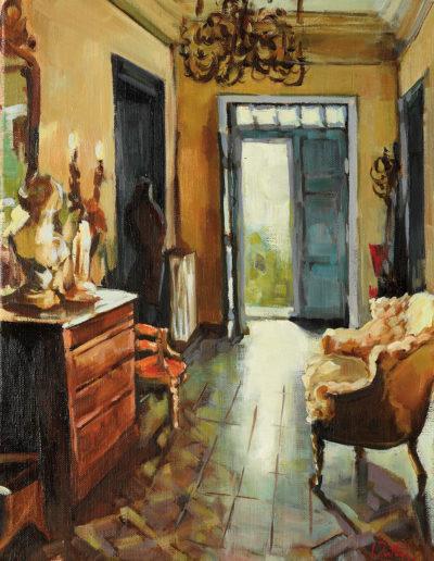 Isabelle Zutter- Artiste peintre