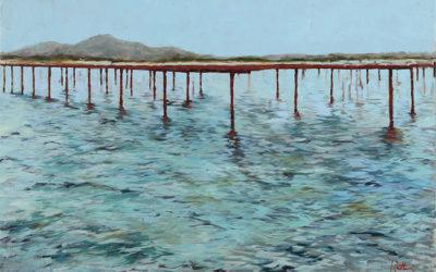 Exposition 7Galerie à Sète