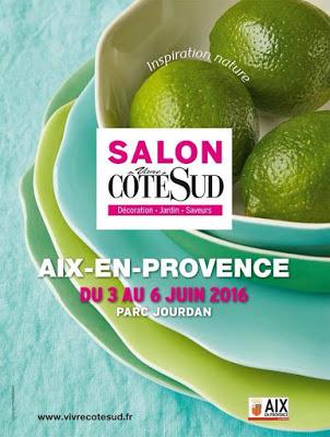 Salon «Vivre coté Sud»