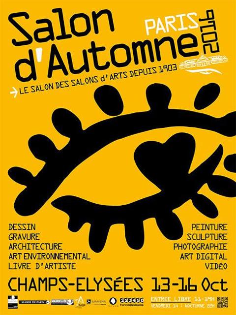 Salon d'Automne – Paris
