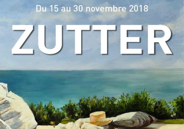 Exposition Galerie ZONZON – BREST