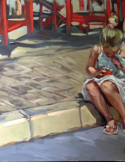 isabelle zutter-artiste peintre